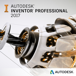 Autodesk® Inventor® Professional 2017