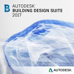 Autodesk® Building Design Suite 2017